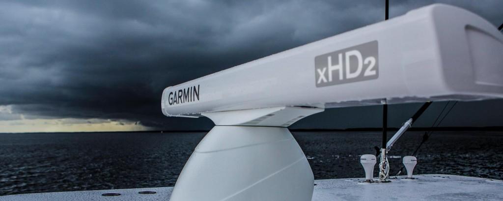 GMR xHD2